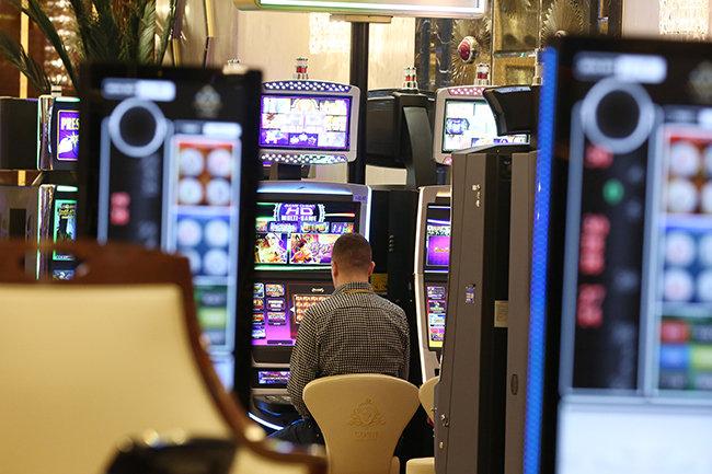 Где в хабаровске игровые автоматы казино с генератором случайных чисел