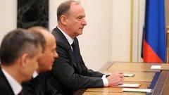 Патрушев: в России удалось побороть террористическую угрозу