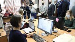 Система «ответ-решение» в действии: в Ярославской области заработал ЦУР