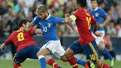 Молодежное Euro-2013 выиграла сборная Испании