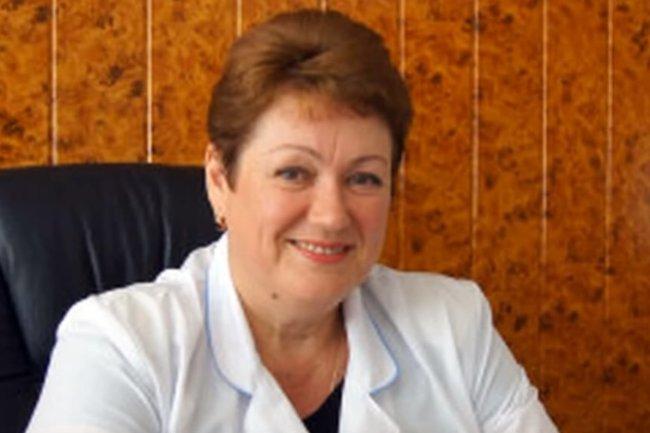 Татьяна Шишканова