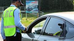 Водителей в Сургутском районе проверят на трезвость