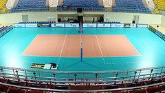 В Ленобласти откроется крупный волейбольный центр