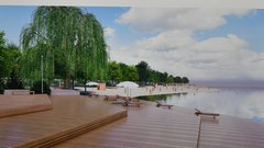 В Ярославле показали проект восстановления Тверицкой набережной