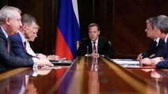 Лукавые цифры пенсионной реформы - Нальгин