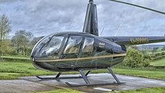 Три вертолета-такси выставили на продажу в Тюмени