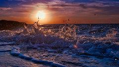 Ученые предупредили о возможных выбросах сероводорода из Черного моря