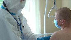 Опрос показал недоверие медиков к вакцине от коронавируса
