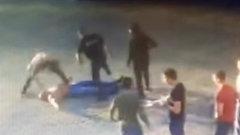 Двух росгвардейцев будут судить за невмешательство в избиение пауэрлифтера