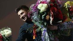 По пути Билана: Лазарев снова поедет на «Евровидение»