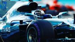 Валттери Боттас выиграл Гран-при Абу-Даби