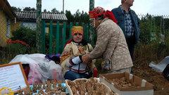 В Мурманской области отметили праздник Поморской козули