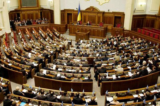 Порошенко подписал закон обиспользовании оружия