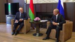 Невзоров сравнил визит Лукашенко со стриптизом для Путина