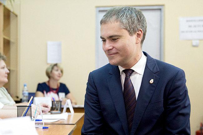 Владимир Панов