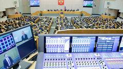 Госдума восстала против финансово-экономического разврата ЦБ – Делягин