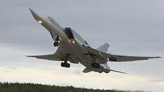 При крушении Ту-22м3 под Мурманском погибли три летчика