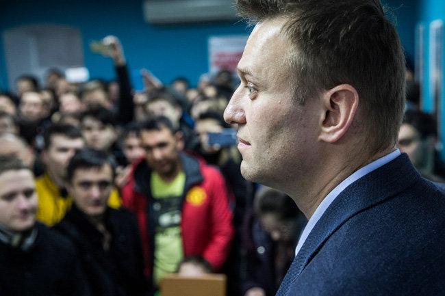 Навальный поведал одоме без окон рядом с«усадьбой Шувалова»