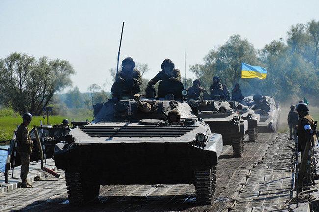 Донбасс: вЛНР сообщили озадержании 2-х бойцов ВСУ