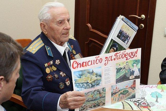 Василий Корольков