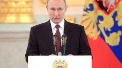 Башмет: Запад завидует, что у него нет Путина