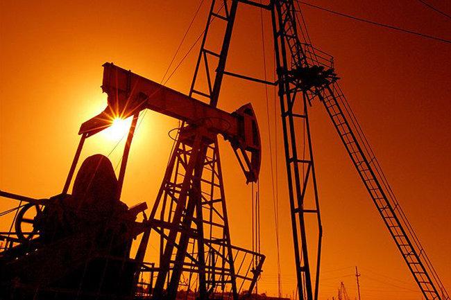 Нефть обновила максимум более чем за два года