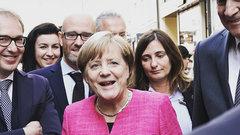 Меркель стала самой влиятельной женщиной восьмой год подряд