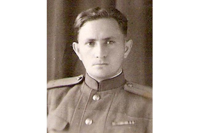 Белкин Лазарь Абрамович