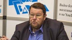 Украинцы нужны Западу, как пушечное мясо -- Сатановский