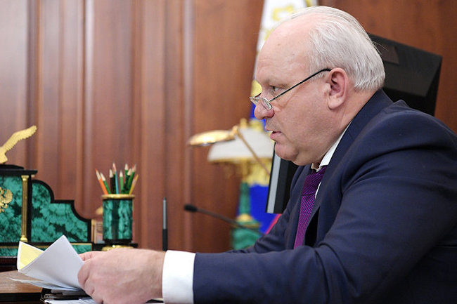 Виктор Зимин