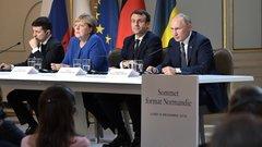 Украина почти согласилась пустить ООН в Донбасс