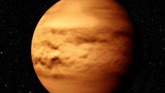 В небе над Новосибирском появится Венера в октябре 2021 года