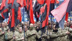 Политолог: националистов отзывают изДонбасса для атак нанелояльных священников