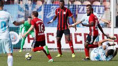 Источник назвал дату ликвидации ФК«Амкар»