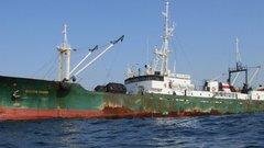 Украина занимается пиратством в Азовском море - Коротченко