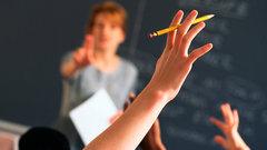 Учителей заставят искать школьников-наркоманов - Штейн