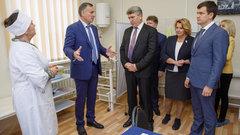В Воронежской области усовершенствуют модель первичной медпомощи