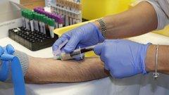 Сотрудникам транспортного комплекса Москвы предложили сдать кровь для переливания тяжелобольным людям