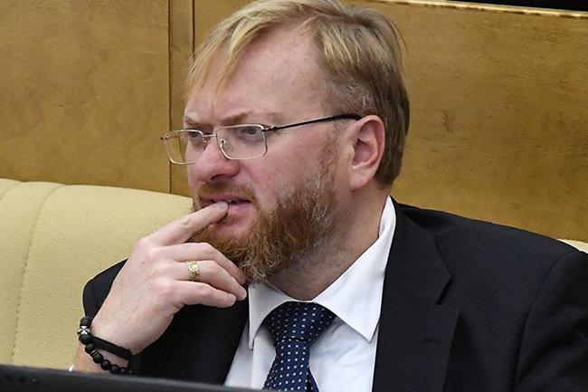 Виталий Милонов