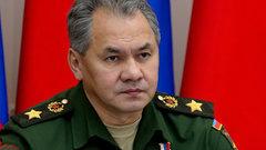Министерства обороны России и Эфиопии договорились о сотрудничестве