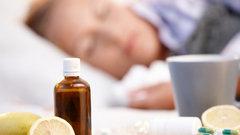 Тюменцы стали меньше болеть гриппом и ОРВИ