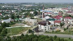 Ставрополье оказалось на втором месте в России по ухудшению климата