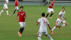 Опровергнута информация об уходе Салаха из сборной Египта