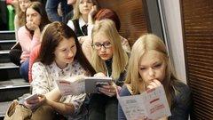Поддержал ли российских студентов капиталом