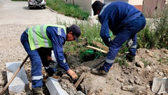 В Орле ищут подрядчиков на ремонт 10 дворов