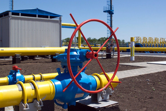 Центробанк проинформировал о  падении доходов «Газпрома» отэкспорта газа