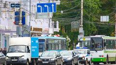В Калининграде на улице Гагарина движение станет двухсторонним