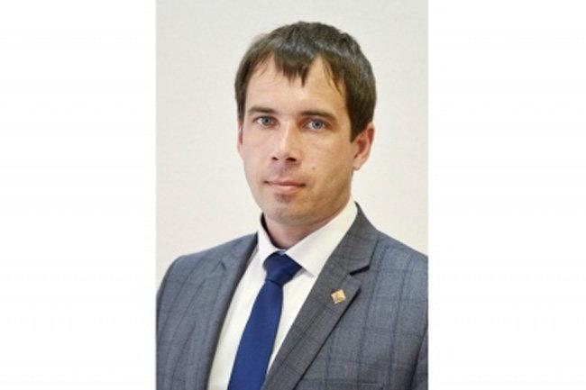 Вадим Лютиков