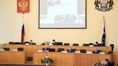 Тюменские парламентарии предлагают увеличить объем средств на сельскую ипотеку
