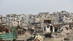 СМИ: коалиция ударила по сирийским жителям бомбами сфосфором